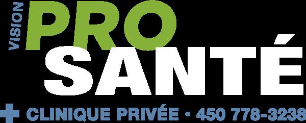 Vision Pro Santé